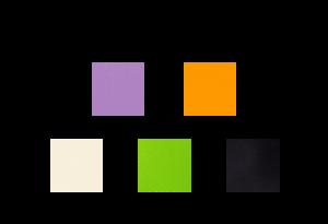 carta de colores ALGODON GLAC TIENDA