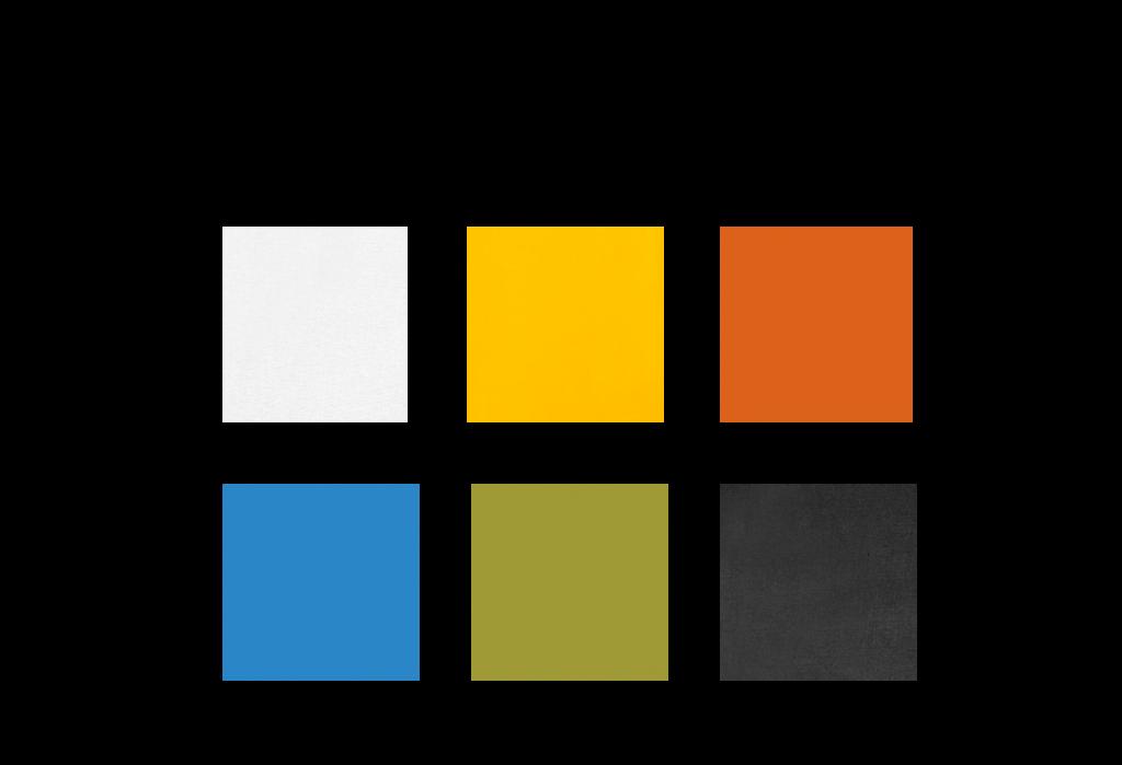carta de colores TENCEL GLAC TIENDA